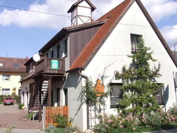 Ferienbauernhof Gräbner Schornweisach 93, 91486 Uehlfeld
